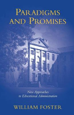 Paradigms And Promises