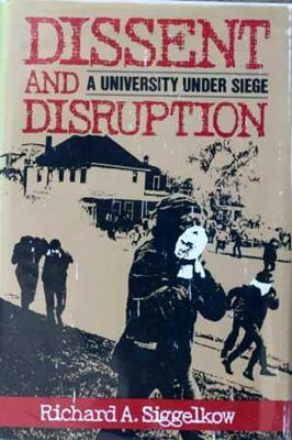 Dissent And Disruption