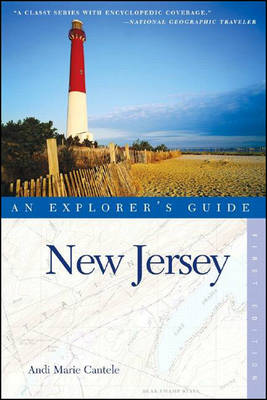 Explorer's Guide New Jersey