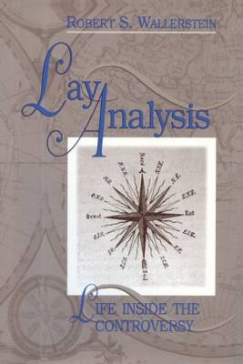 Lay Analysis: Life Inside the Controversy