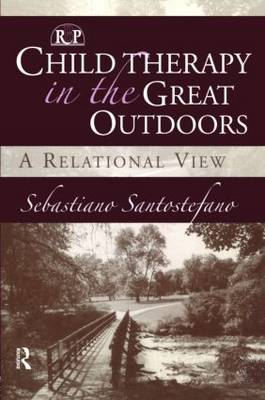 Child Therapy in the Great Outdoors: A Relational View