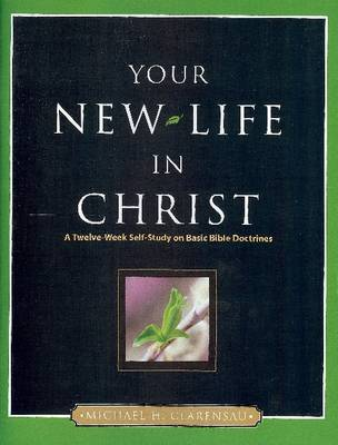 Your New Life in Christ: English