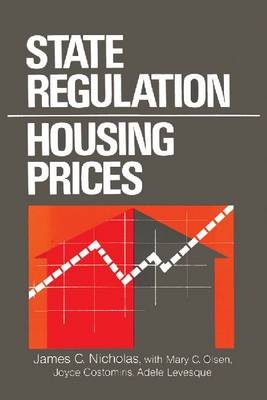 State Regulation Housing Prices