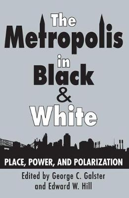The Metropolis in Black and White: Place, Power and Polarization