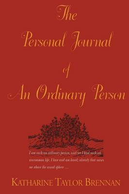 The Personal Journal of an Ordinary Person