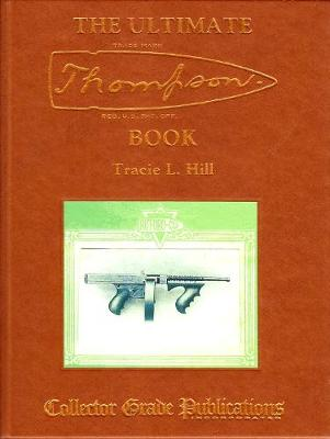 The Ultimate Thompson Book
