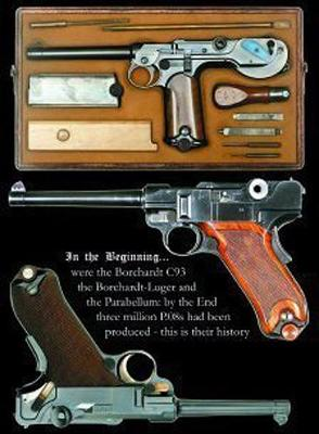 Pistole Parabellum - History of the Luger System