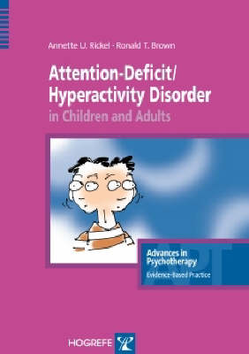 Attention Deficit / Hyperactivity Disorder in Children and Adults