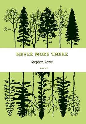Never More There: Poems