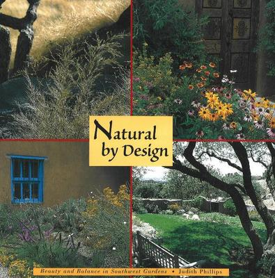 Natural by Design: Beauty and Balance in Southwestern Gardens