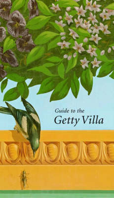 A Guide to the Getty Villa