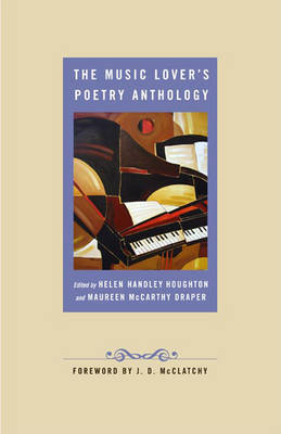 Music Lover's Poetry Anthology