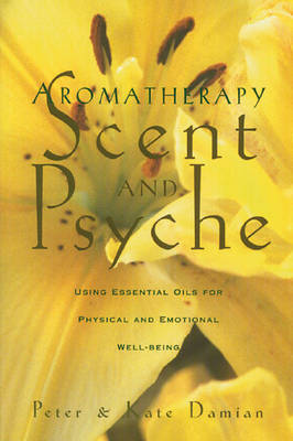 Aromatherapy: Using Essential Oils for Physical and Emotional Well-Being