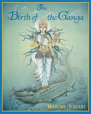 Birth of the Ganga