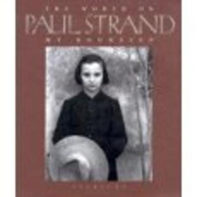 Paul Strand: The World On My Doorstep 1950-1976