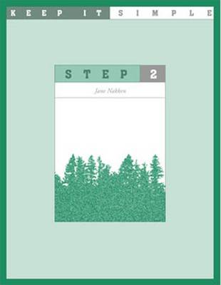 Keep it Simple: Step 2