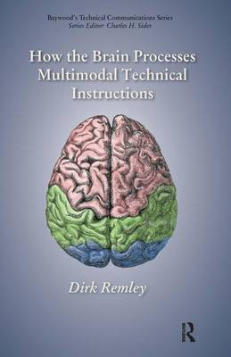 How the Brain Processes Multimodal Technical Instructions
