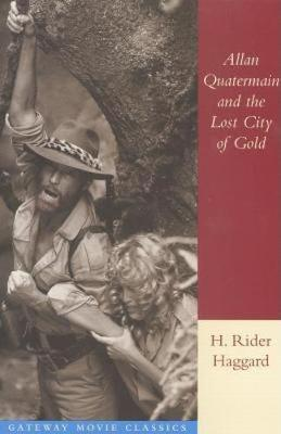 Allan Quartermain and the Lost City of Gold