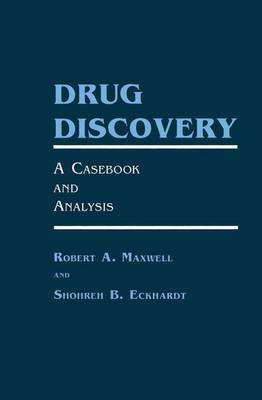 Drug Discovery: A Casebook and Analysis