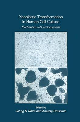 Neoplastic Transformation in Human Cell Culture: Mechanisms of Carcinogenesis