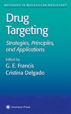 Drug Targeting: Strategies, Principles, and Applications