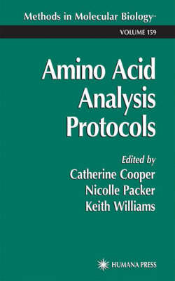 Amino Acid Analysis Protocols