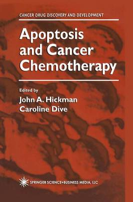 Apoptosis and Cancer Chemotherapy