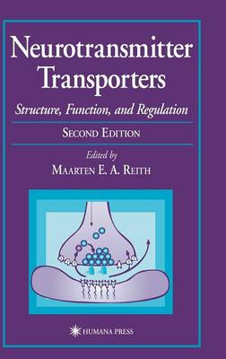 Neurotransmitter Transporters: Structure, Function, and Regulation