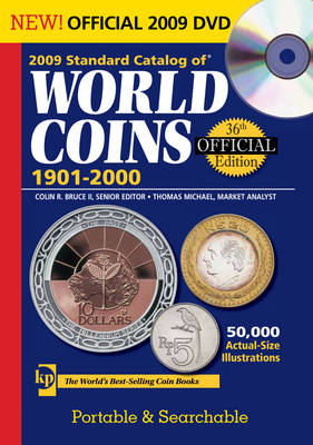 Standard Catalog of World Coins 1901-2000: 2009