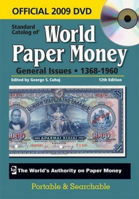 Standard Catalog of World Paper Money, General Issues: 1368-1960
