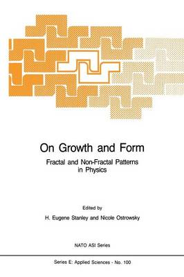 On Growth and Form: Fractal and Non-Fractal Patterns in Physics