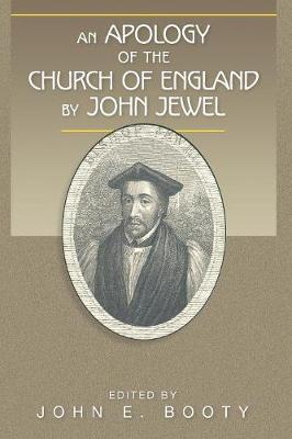 Apology of the Church of England