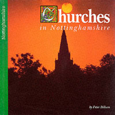 Churches in Nottinghamshire