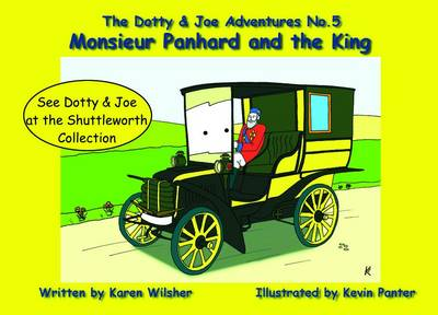 Monsieur Panhard and the King