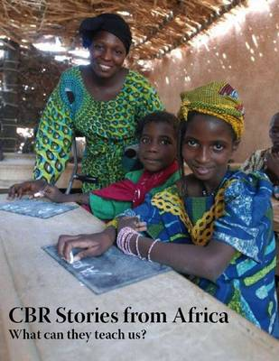 CBR Stories from Africa: What They Can Teach Us