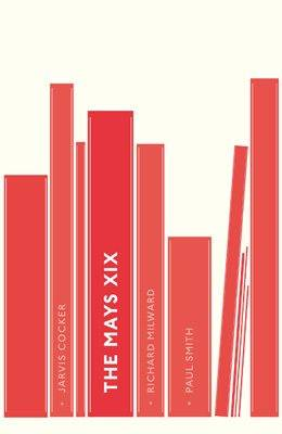 Mays 19 - 2011: The Best New Writing, Art and Photography from Oxford and Cambridge