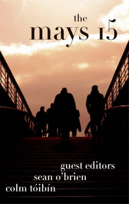 Mays 15 - 2007: The Best New Writing from Oxford and Cambridge
