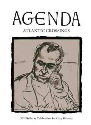 Atlantic Crossings Double Issue: v. 43 No. 4