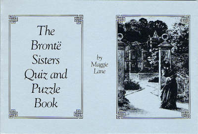 Bronte Sisters Quiz and Puzzle Book