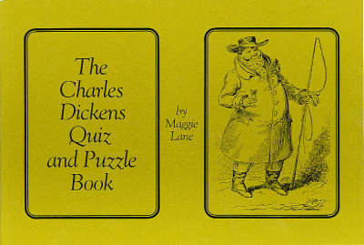 Charles Dickens Quiz and Puzzle Book