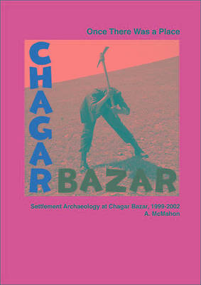 Once There Was a Place: Settlement Archaeology at Chagar Bazar, 1999-2002