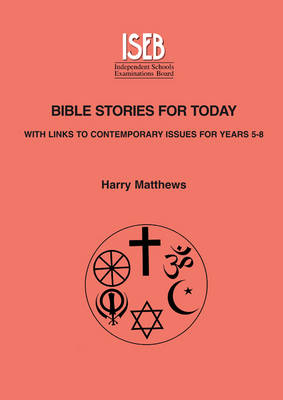 Bible Stories for Today