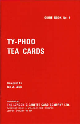 Typhoo Tea Cards