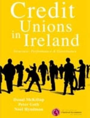 Credit Unions in Ireland: Structure, Governance and Performance