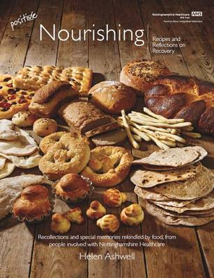 Nourishing: Recipes and Reflections on Recovery