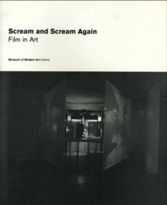 Scream and Scream Again: Film in Art