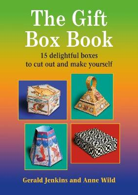 The Gift Box Book