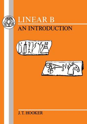 Linear B: An Introduction