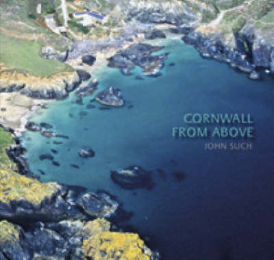 Cornwall from Above