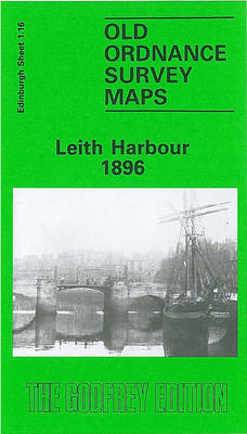 Leith Harbour 1896: Edinburgh Sheet 1.16
